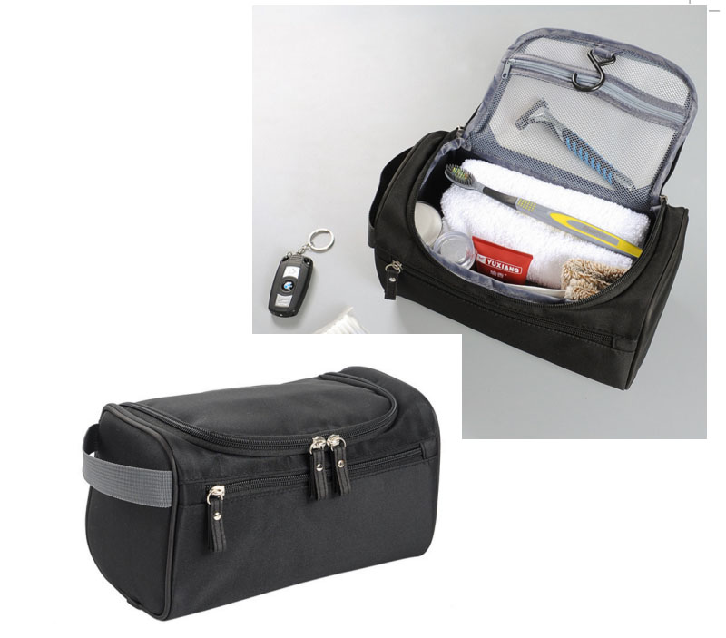 Hanging Make up Organize Bags Travel Wash Bag Men Portable Travel Waterproof Large Capacity Storage Bag Cosmetic Bag ...