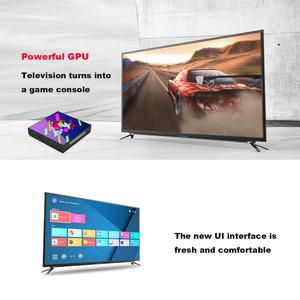 Image 5 - A95X Z2 PLUS Android TV Box Rockchip3318 4GB 64GB 2.4/5.0G Dual  BT WiFi 4K Google Play Youtube Smart TV Box Android 9.0 Z2PLUS