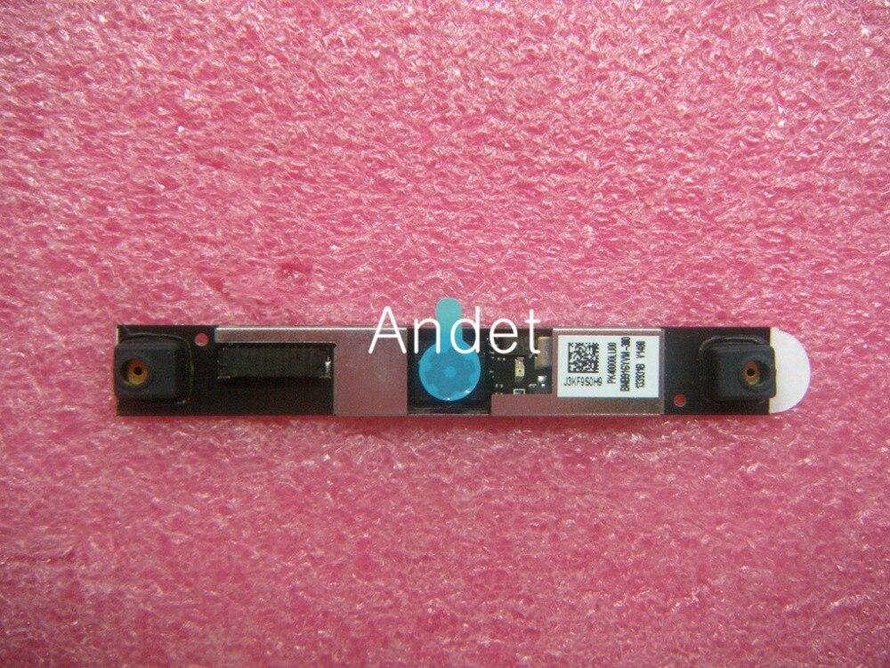 Новый оригинальный для Lenovo ThinkPad E440 E540 построить в Камера Webcame HD720P 04X4839