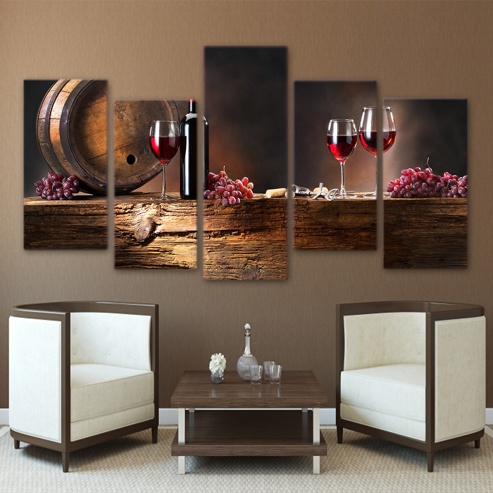 compare prices on wine grape decor online shopping buy low price