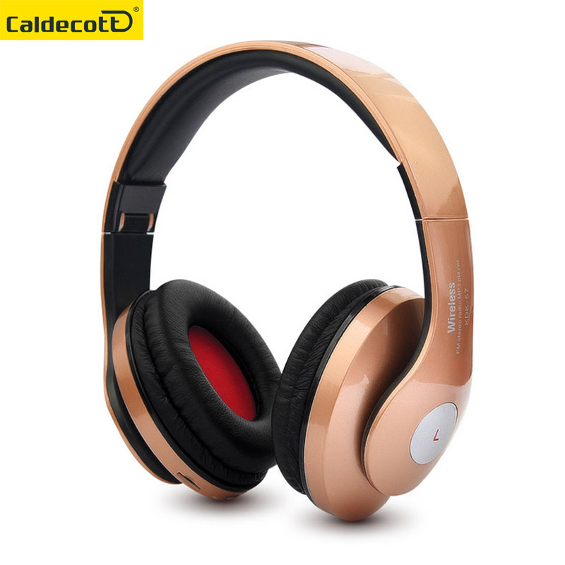 Wireless bluetooth headset headphones handsfree earphones mp3  with Microphone TF Card ear phones FM Radio for phone m163 mini wireless bluetooth headset headphones with microphone car handsfree single ear earphone for ipone xiaomi mobile phone