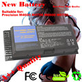 JIGU 7800MAH Laptop Battery For Dell Precision M4600 M4700 M6600 M6700 0FVWT4 0TN1K5 3DJH7 97KRM 9GP08 FV993 KJ321 PG6RC R7PND