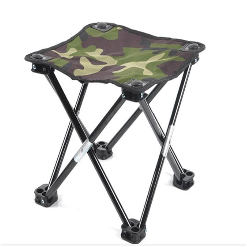 Portable Folding stool Outdoor fishing chair Beach Chairs bamboo bamboo portable folding stool have small bench wooden fishing outdoor folding stool campstool train