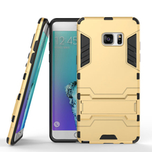Задняя Крышка Case для Samsung Galaxy Note 4 5 7 S5 S6 Edge S7 Край C5 C7 Grand Prime G530 Грязи Устойчивостью Телефон Сумки Случаи Держатель(China (Mainland))