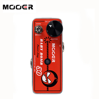 Guitar Effect Pedal Guitar Pedal Mooer Baby Bomb A perfect partner for your favourite preamp pedals