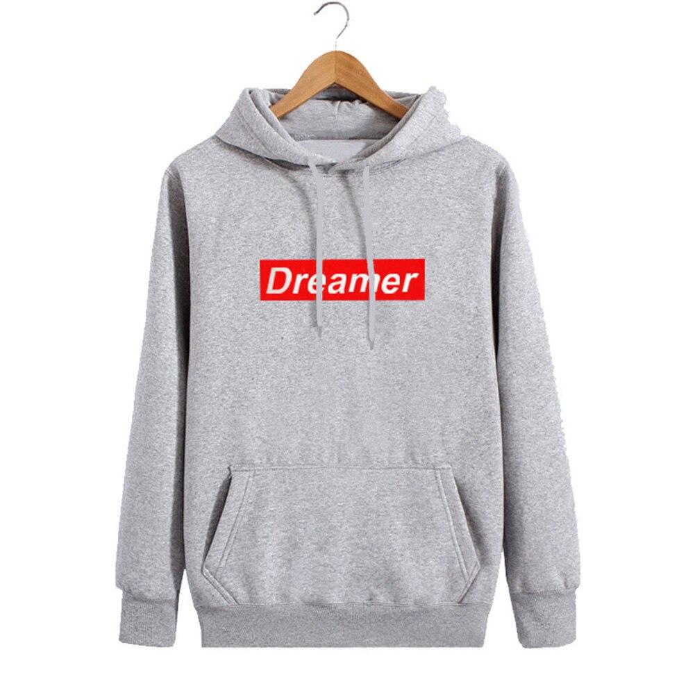 High Quality Sweatshirt Pretty Faddish Supplies Casual Men Women Popular