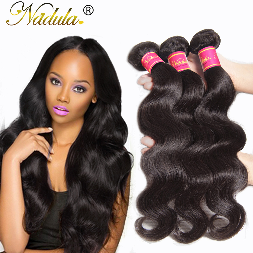 3pcs Lot 7a Peruvian Virgin Hair Body Wave 8 30inch