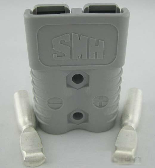 Smh Sy 350a 600v Power Plug Power Connector With 2 0