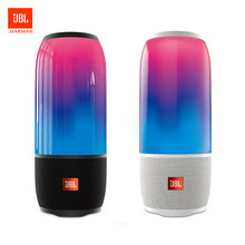 JBL Pulse3 Bluetooth Speaker IPX7 Tahan Air Audio Subwoofer Stereo Speakerphone Nirkabel Link 100 JBL Connect + Diaktifkan Speaker(China)