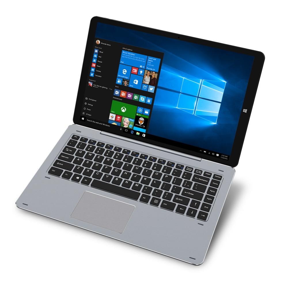 """Prix pour 13.5 """"3000*2000 chuwi hi13 2 dans 1 intel apollo lac processeur quad Core Tablet PC 4 GB RAM 64 GB ROM Windows10 HDMI BT Double caméra"""