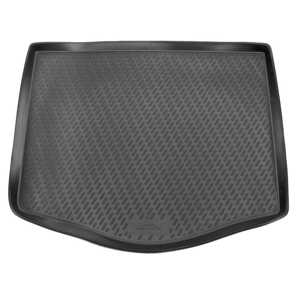 For Ford C-Max 2003-2009 car trunk mat 1-generation Element B0004 for volkswagen tiguan 2007 2013 car trunk mat 1 generation element nlc5121b13