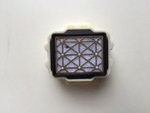 2pcs/lot wit color ultra 9000 9100 9200 smart color 9100 solvent dx5 dx7 head cap top
