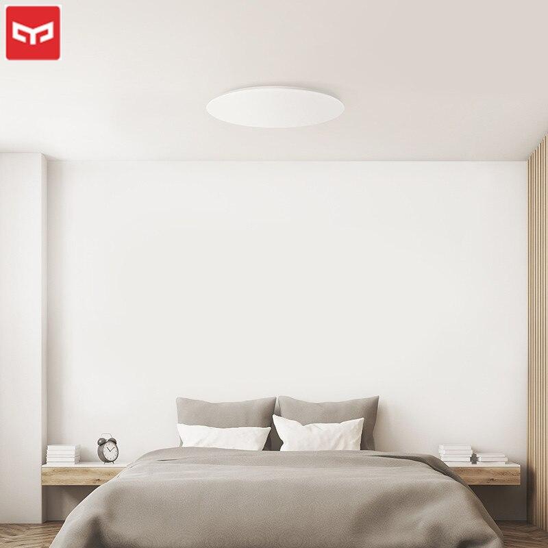 Xiaomi Yeelight JIAOYUE 450 480 650 Smart APP WiFi Bluetooth Contrôle LED Plafonnier 200-240 v Avec Télécommande contrôleur