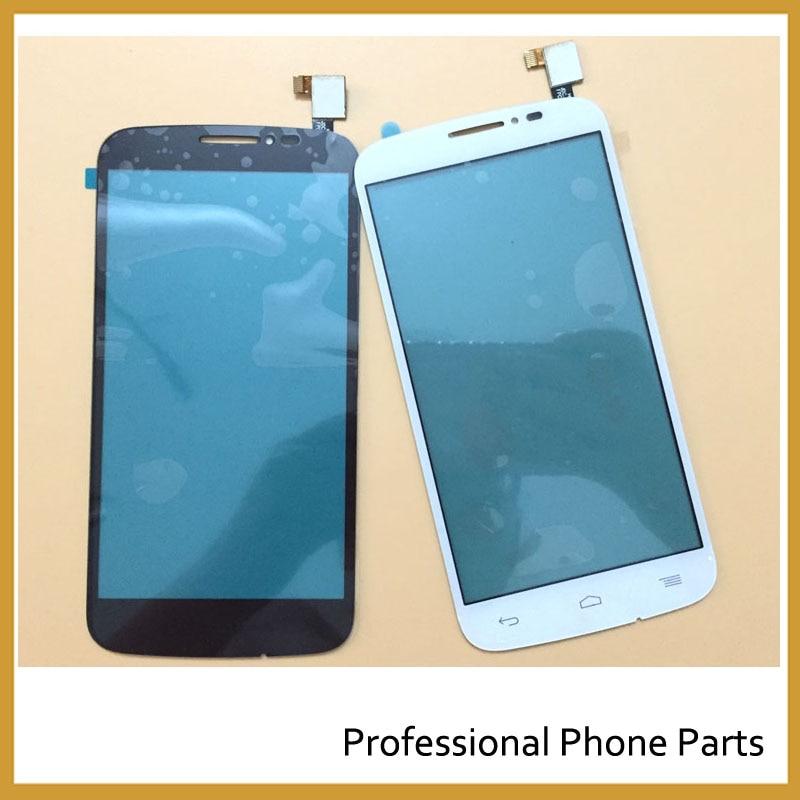 New Touch Screen Digitizer Glass For Alcatel One Touch Pop C7 7040 7040A 7040D 7040E OT7040 OT7040D OT7041 7041 7041D