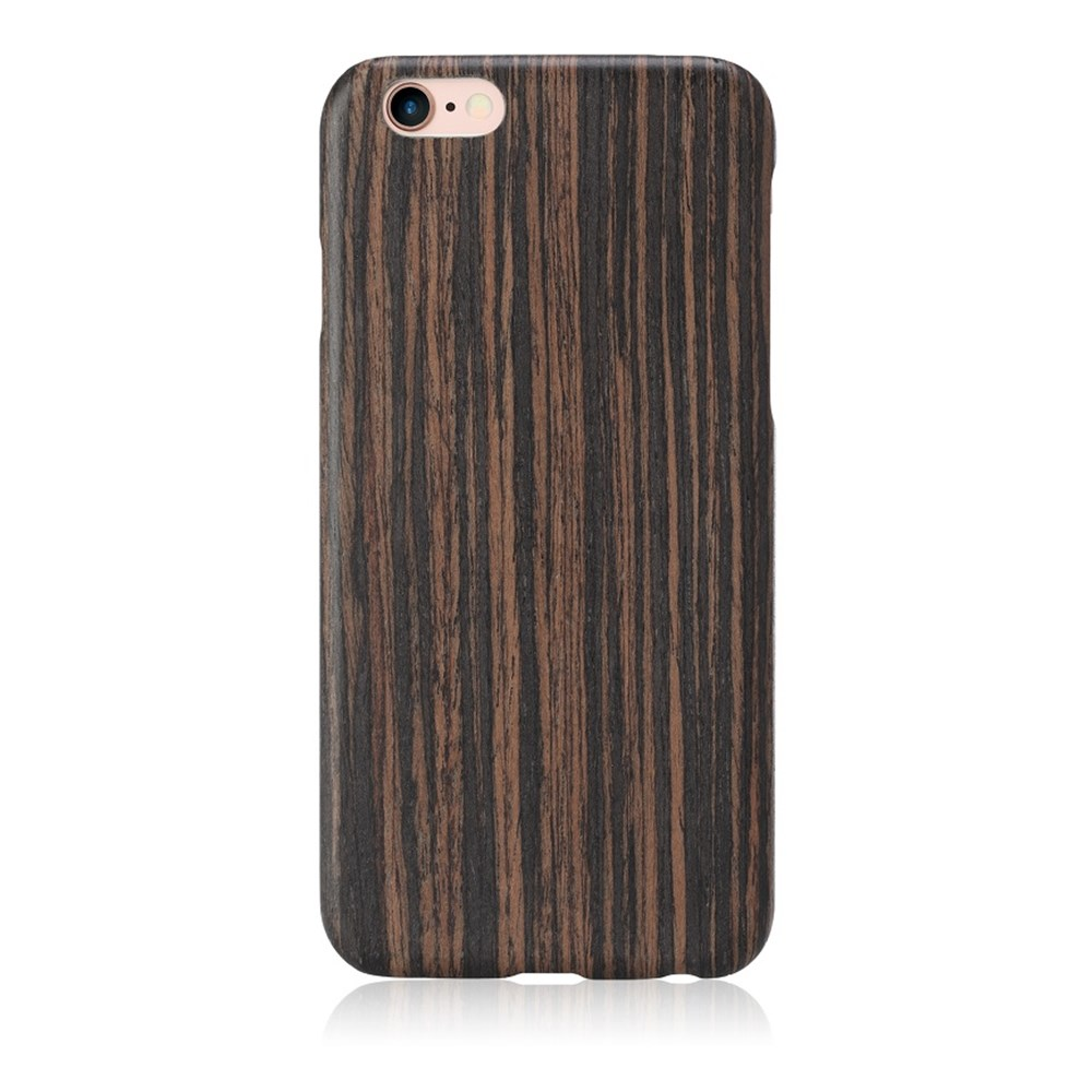 size 40 1ed93 15322 US $28.96 |For iPhone 6 / 6s / 6 Plus/ 6s Plus PITAKA Wood phone Case cover  Ultra Slim thin Eco Aramidcore Ebony with free screen protector on ...