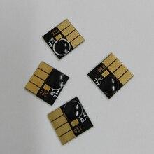 купить Einkshop Auto Reset Chip replacement for hp 364 Deskjet 3070A 3520 3522 3524 Photosmart B209a B209c B210a B210c cartridge chip по цене 420.75 рублей