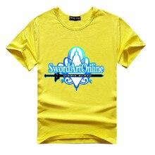 Sword Art Online Logo T-shirt