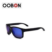 Oobon Rushed Special Offer Adult font b 2016 b font Sport Sunglasses Men Brand Sun Glasses