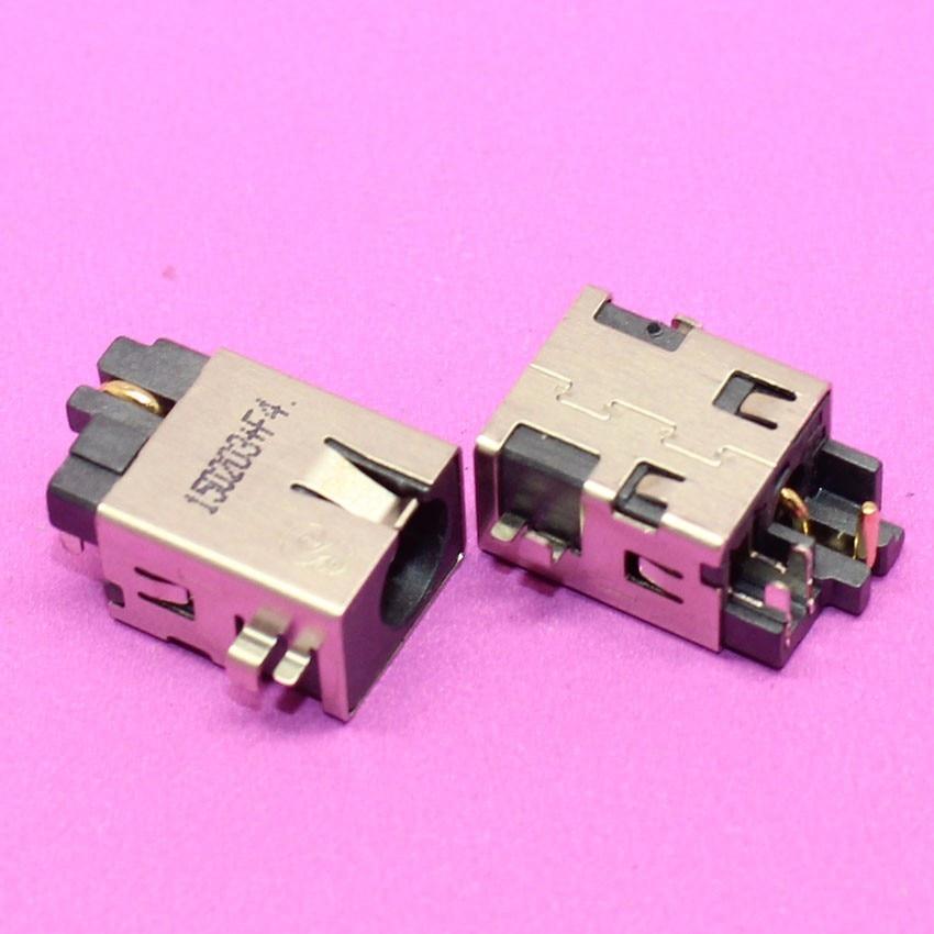 Ordinateur portable SAMSUNG NP-RV515 Connecteur d/'alimentation CC Jack port pin