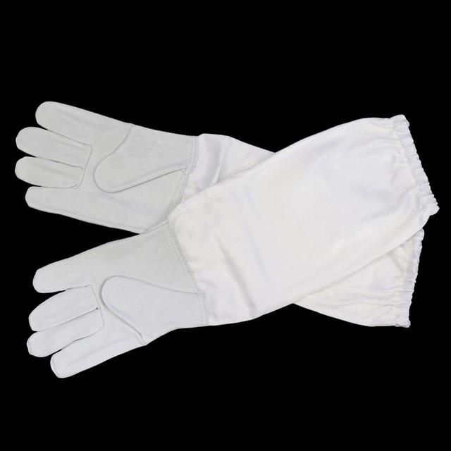 Beekeeping gloves  5