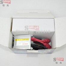 5 sets xenon 12v 35w hid xenon kit H1 H8 H9 H10 H11 H13 880 881 9003 9004 9005 9006 H7 HID kit xenon H3 6000K 8000K hid kit