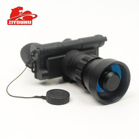 ZIYOUHU OHB Y5I 2nd Generation Plus Infrared Night Vision 5 Times Lens Night Vision Infrared Scope Goggles Telescope for Hunting