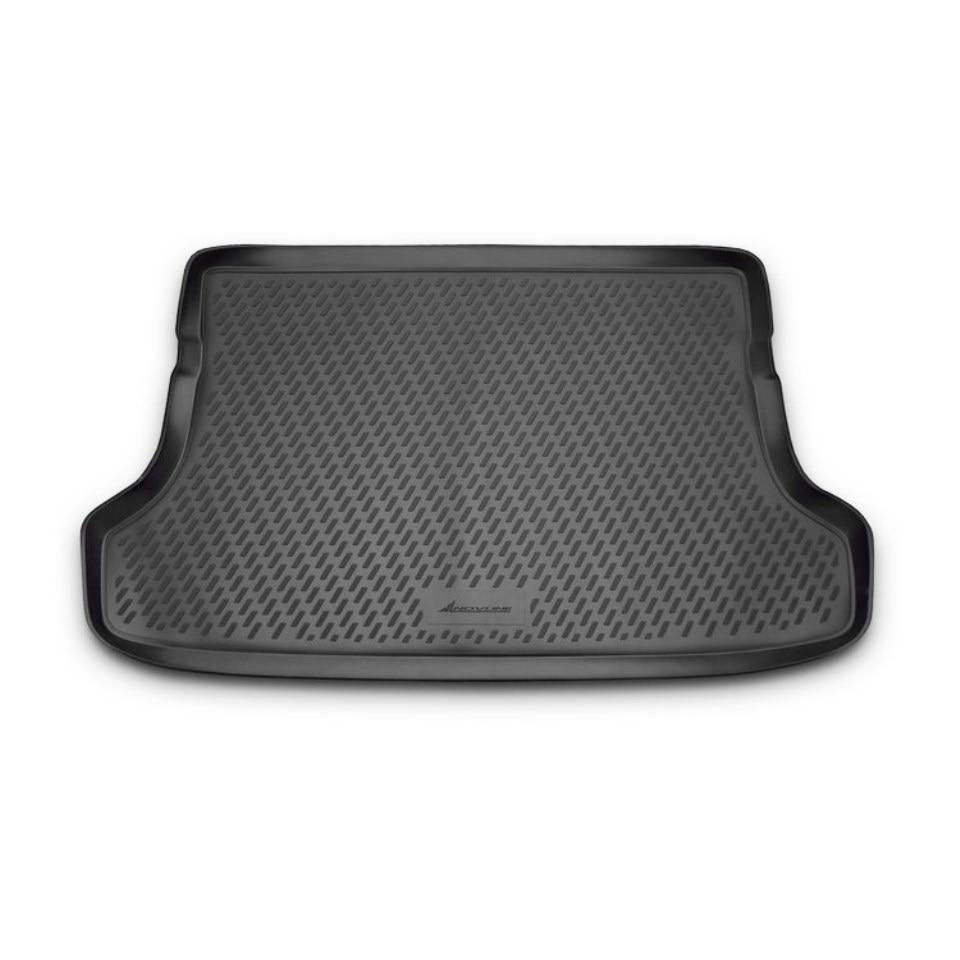 цена на Car trunk mat for Suzuki Grand Vitara 5-DOORS 2005-2016 Element CARSZK00010