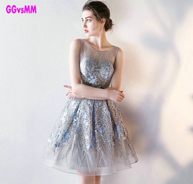 Short Special Occasion Dresses