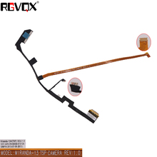 New Original Laptop LCD Cable for SAMSUNG NP740u3e np730u3e PN: BA39-01313A Replacement Notebook LCD LVDS Cable