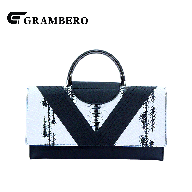 2018 New Genuine Leather Cowhide Leather Handbag Fashion Women Evening Bags Modern Top-handle Bag Shoulder Crossbody Bags Gifts 2018 new fashion top handle bags women cowhide genuine leather handbags casual bucket bags women bags rivet shoulder bags 836