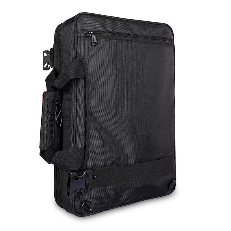 BUBM Professionelle Protector Tasche Reise Packsack für Pioneer XDJ RX Controller und Compact DJ Zubehör-in Lagerbeutel aus Heim und Garten bei  Gruppe 3