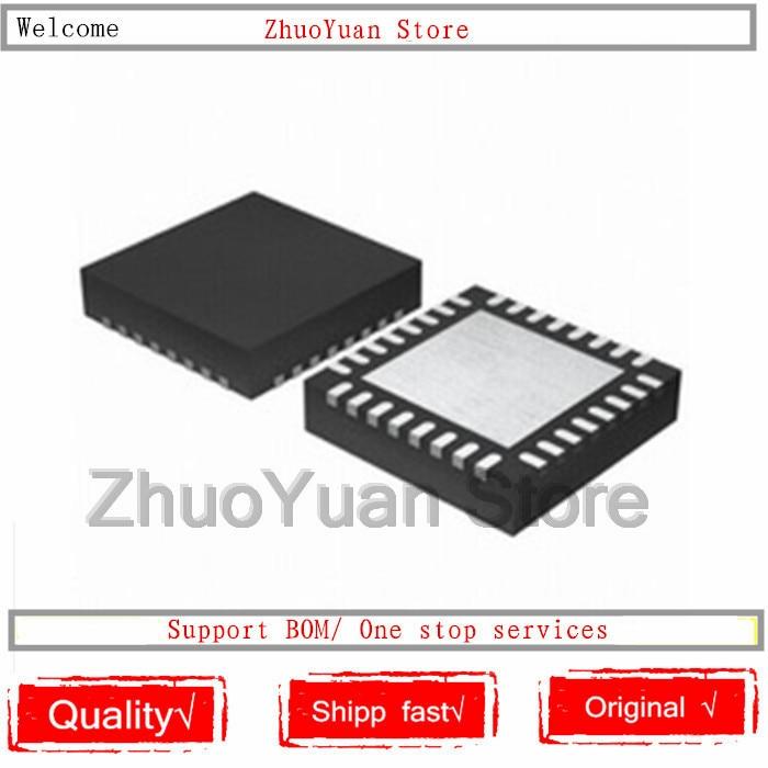 10PCS lot 100percent New original  TLV320AIC3204 TLV320AIC3204IRHBR AIC3204 QFN32 IC Chip New original