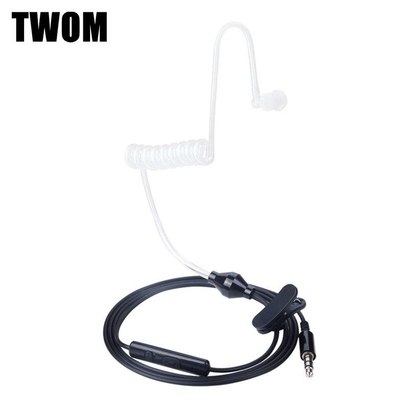 RUKZ T5 Slušalica za sprečavanje zračenja Zaštita od zračenja - Prijenosni audio i video - Foto 2