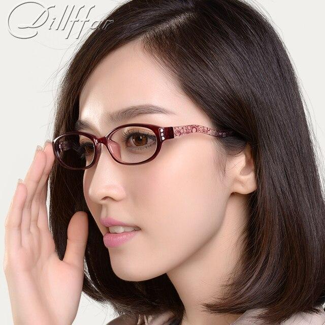 92d082b610 Ultra-light 9 beautiful vintage diamond fancy glasses frame myopia Women  eyeglasses frame glasses