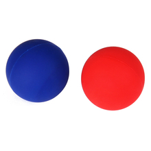 Cervical muscle fitness massage ball massage health fitness ball relax relieve neck fatigue rehabilitation 2pcs 55mm rehabilitation solid hand massage ball health care ball beautiful and durable health care ball exercise your body