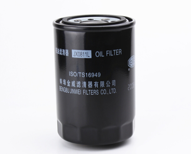 JX0811L oil filter for LUOYANG YTO, the tractor and combined harvesters applications, for the engine LR4105 rakesh kumar khandal geetha seshadri and gunjan suri novel nanocomposites for optical applications