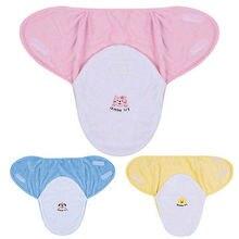 Free Shipping Toddler Newborn Baby Blanket Swaddle Cotton Soft Sleeping Bag Sleepsack Stroller Wrap