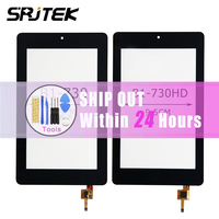 SRJTEK 7 Touch Screen For Acer Iconia One 7 B1 730 B1 730HD B1 730 730HD