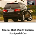 Car Camera For SsangYong Mirco Kyron High Quality Rear View Back Up Camera Friends Use | CCD + RCA