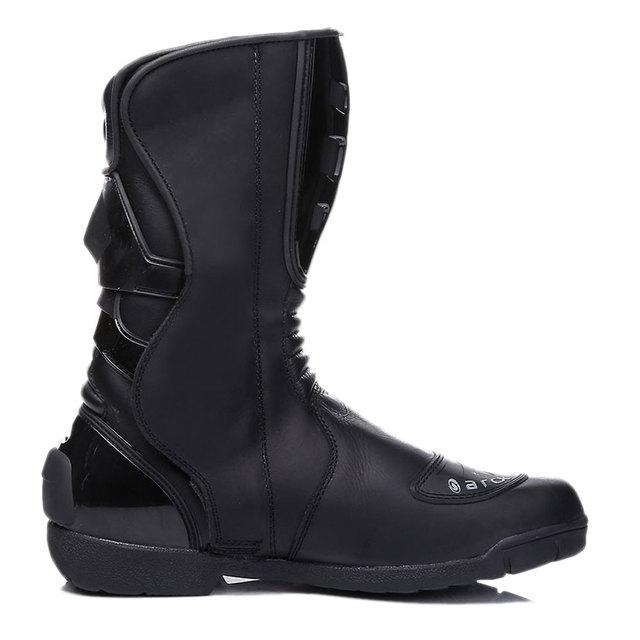ARCX Motorcycle Boots Motocross Boots Men Waterproof Moto Boots Motorbike Riding Boots Black Botas Moto Motorcycle Shoes 2
