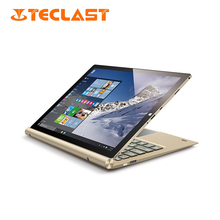 Teclast TBook 10 S 10.1 Pulgadas Tablet PC Android 5.1 + Windows 10 Intel Z8350 Quad Core 4 + 64G 1920*1200 IPS 2 en 1 OTG PC de la Tableta HDMI