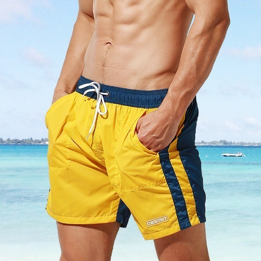 Ultrathin Board Shorts Men Swimwear Mens Swimming Shorts Beach Surf Boardshorts  Mens Swim Trunk Wear Bath Suit Water Sport Short Surfing & Beach Shorts  -  AliExpress