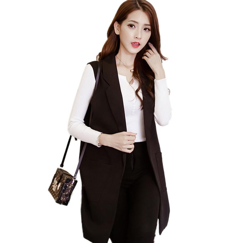 mujer vest