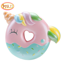 Гигантская мягкая игрушка для снятия стресса и снятия стресса, Изысканные детские игрушки
