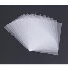 Пластиковый лист из ПВХ для скрапбукинга «сделай сам» шейкер