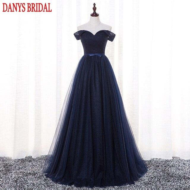 85edca4b05c Простые дешевые длинные Вечерние платья партия линия красивые Для женщин  Пром элегантные вечерние платья Платья для