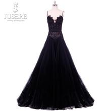 Rosetic Gothic sukienka w dużym rozmiarze czarne kobiety lato koronki w kształcie litery a Goth długie na co dzień moda pasy Party Top Hollow koronki suknia wieczorowa 2018