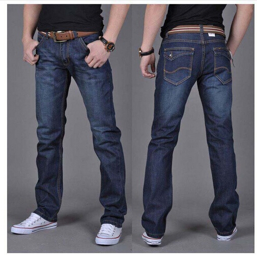 Popular Dark Men Jeans-Buy Cheap Dark Men Jeans lots from China ...