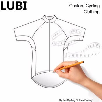 Pro Custom dowolna odzież rowerowa koszulka rowerowa krótka itp odzież Ropa Ciclismo (tylko chcesz mogę to zrobić) tanie i dobre opinie Koszulki Jazda na rowerze LuBi Przeciwzmarszczkowy Oddychająca Anty-pilling Kieszenie Anti-shrink Anti-pot Szybkie suche
