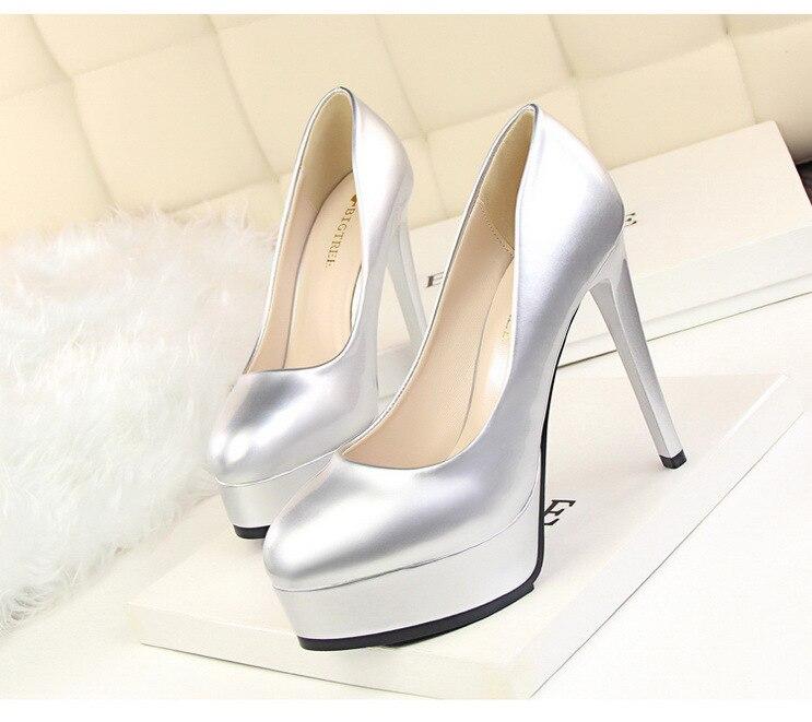 zero tip heels